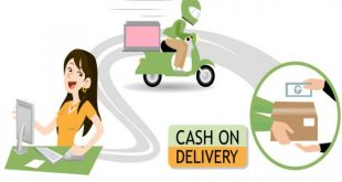 cash on delivery maroc